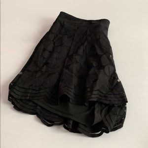 torrid Shorts - Torrid | Flowy Lace Shorts Plus Size